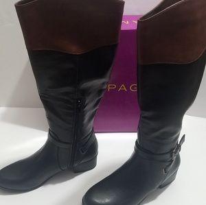 NEW in box Rampage Iakopa Boots